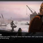 Скриншот City of the Shroud – Изображение 2