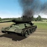 Скриншот WWII Battle Tanks: T-34 vs. Tiger – Изображение 23