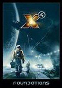 X4: Foundations – фото обложки игры