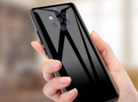 Стало известно общее разрешение пяти камер флагмана Nokia9 PureView