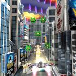 Скриншот Jet Run: City Defender – Изображение 15