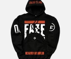 Неуступчивые враги. Производитель одежды FAZE Apparel пытается засудить FaZe Clan во 2 раз