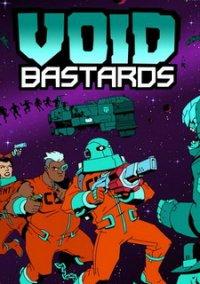 Void Bastards – фото обложки игры