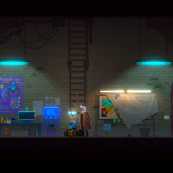 Скриншот Tales of the Neon Sea – Изображение 11