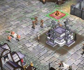 Анонсирована Fallen Enchantress: Legendary Heroes