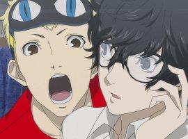 Взападной версии Persona 5 Royal изменят гомофобные сцены