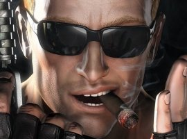 Рецензия на Duke Nukem Forever