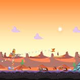Скриншот Angry Cats – Изображение 6