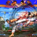 Скриншот Street Fighter x Tekken – Изображение 85