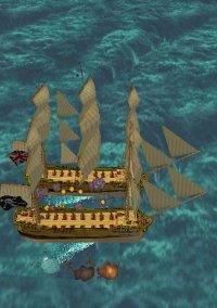 Buccaneer – фото обложки игры