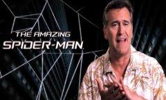 The Amazing Spider-Man (2012). Дневники разработчиков