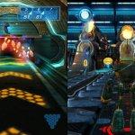 Скриншот Alien Monster Bowling League – Изображение 1