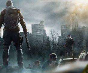 Новый трейлер The Division показали на Gamescom 2013