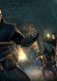 Batman: Arkham Origins - Initiation – фото обложки игры
