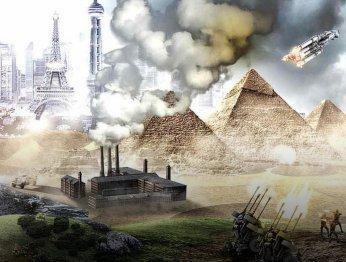 Стратегии с развитием цивилизации