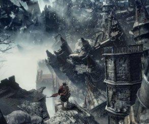 Режиссер Dark Souls 3: «Dark Souls была прекрасной серией»
