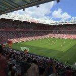Скриншот Pro Evolution Soccer 2015 – Изображение 9