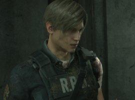 Вид от первого лица, фиксированная камера, замена главного героя — и другие моды для RE2 Remake