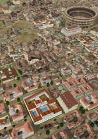 Heart of Empire: Rome – фото обложки игры