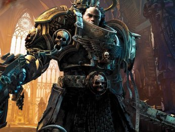 Какой будет Warhammer 40000: Inquisitor — Martyr