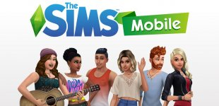 The Sims Mobile. Релизный трейлер