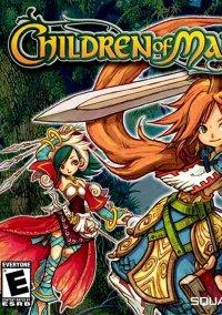 Children of Mana – фото обложки игры