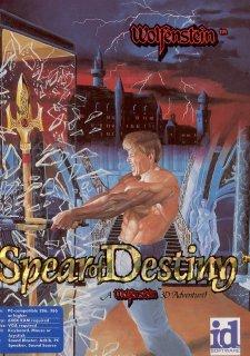 Wolfenstein: Spear of Destiny