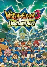 Inazuma Eleven 3: Lightning Bolt – фото обложки игры