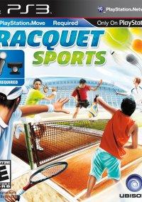 Racquet Sports – фото обложки игры