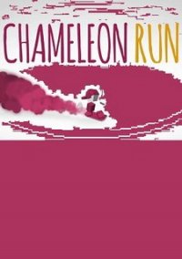 Chameleon Run – фото обложки игры