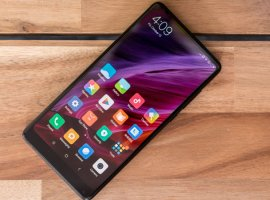 Xiaomi MiMix 2начал обновляться доAndroid9.0 Pie