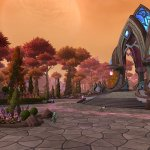 Скриншот World of Warcraft: Warlords of Draenor – Изображение 39