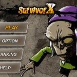 Скриншот SurvivorX – Изображение 1