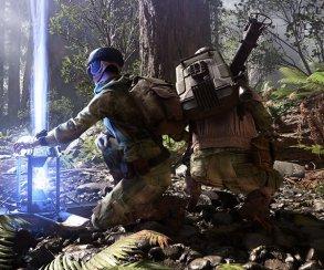 Триал SW Battlefront по EA Access не имеет  контентных ограничений