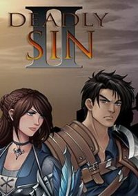 Deadly Sin 2: Shining Faith – фото обложки игры