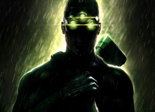 Эти глаза напротив: как Splinter Cell чувствовал себя на телефонах