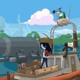 Скриншот Adventure Time: Pirates of the Enchiridion – Изображение 4