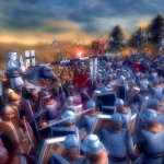 Скриншот Real Warfare 2: Northern Crusades – Изображение 2