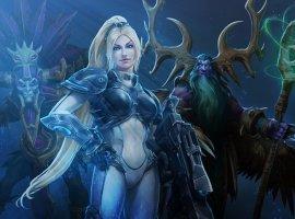 Оплачивать игры Blizzard теперь можно спомощью Visa QIWI Кошелька