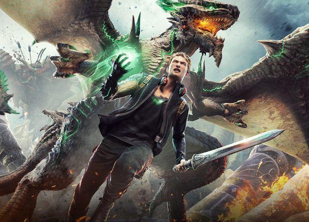 Gears of War 4, ReCore, Scalebound – наши впечатления