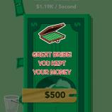 Скриншот Make It Rain: Love of Money – Изображение 1