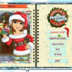 Скриншот Amelie's Cafe: Holiday Spirit – Изображение 5
