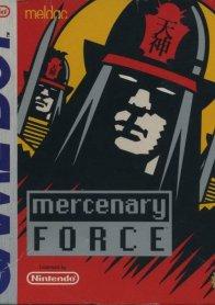 Mercenary Force