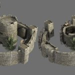 Скриншот Mount & Blade 2: Bannerlord – Изображение 21