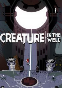 Creature in the Well – фото обложки игры