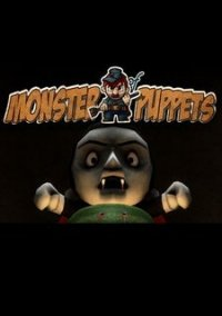 Monster of Puppets – фото обложки игры