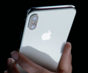 К старту продаж будет готово 3 миллиона iPhone X, уже неплохо!