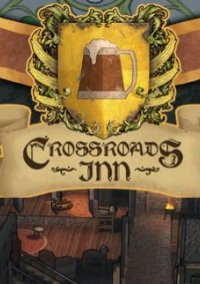 Crossroads Inn – фото обложки игры