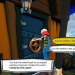 Скриншот Bone Voyage – Изображение 4