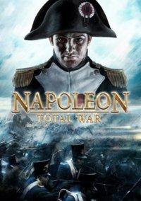 Napoleon: Total War – фото обложки игры
